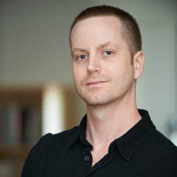 Nicholas Rush Smith